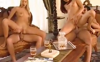 Alexa May (with Alissa) - Contratto Indecente