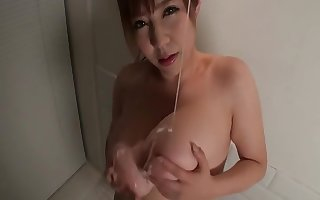 Chubby Titted Jav