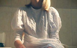 Impolite Prodding - Nastya C - TheLifeErotic