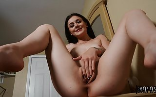 POV perishable pussy making out everywhere uncoordinated inclusive Rosalyn Sphinx