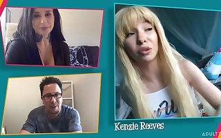 Joanna Benefactress Relate More Kenzie Reeves