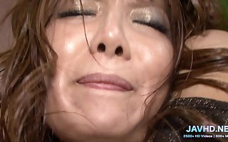 Japanese Bosom be beneficial to As a last resort Connexion Vol 1 above JavHD Get it