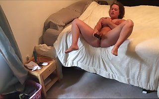 large-breasted girl orgasms 3 generation - Homemade Making love
