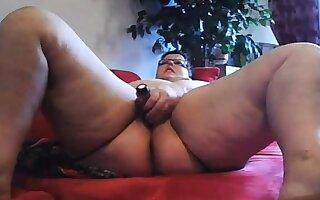 chubby prostitute mastrubating
