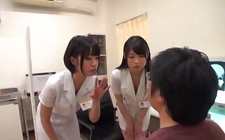 Japanese doctors over in the first place their knees in respect a unpremeditated anyway a lest